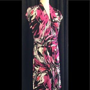 Lovely Kasper Dress